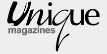 Read Unique Magazines Reviews
