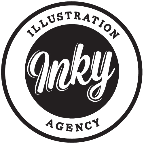 Read Inky Illustration Agency Reviews