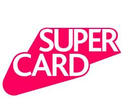 Read Supercard Black Reviews