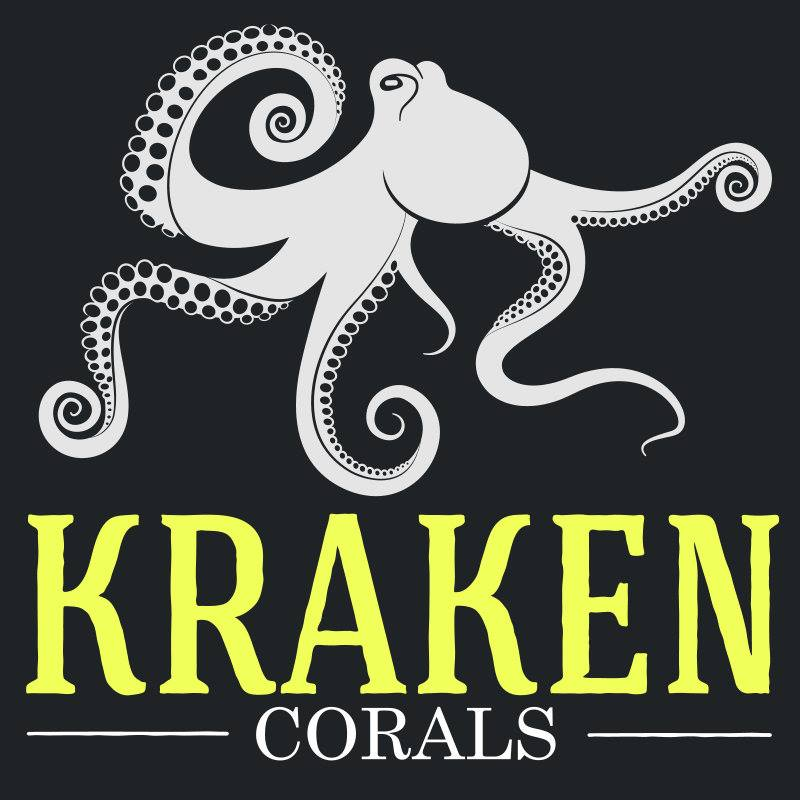 Read Kraken Corals Limited Reviews