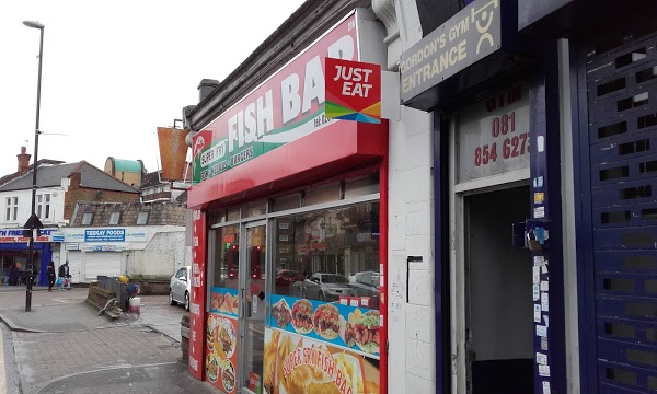 Read Super Fry Fish Bar, Greater London Reviews