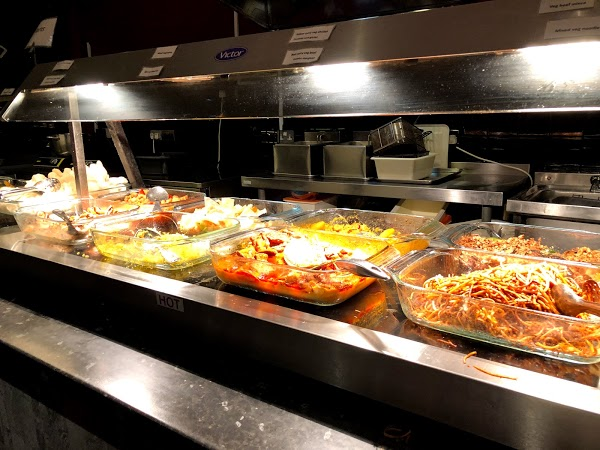 Read Tai Buffet, Greater London Reviews