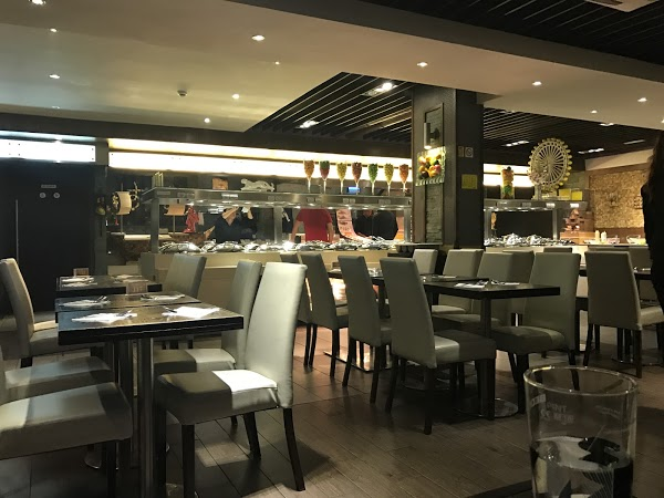 Read Thames Restaurant, Greater London Reviews