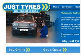 Read Just Tyres Reviews